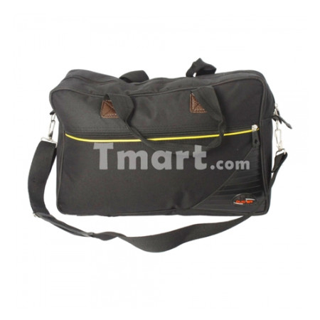 Square Clarinet Bag Black