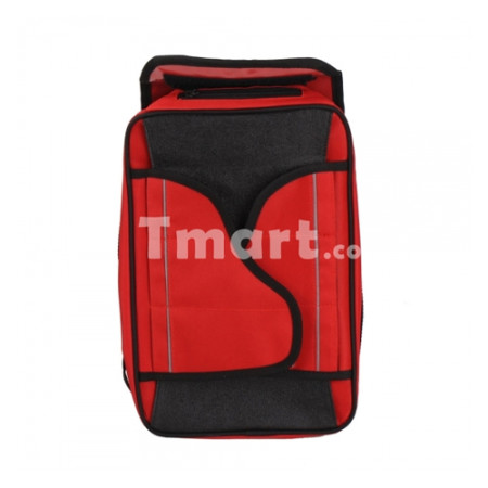 Motorcycle Tank Bag MB08 Red