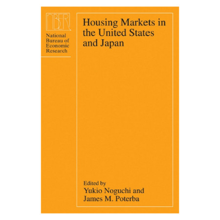 Housing Markets in the United States and Japan