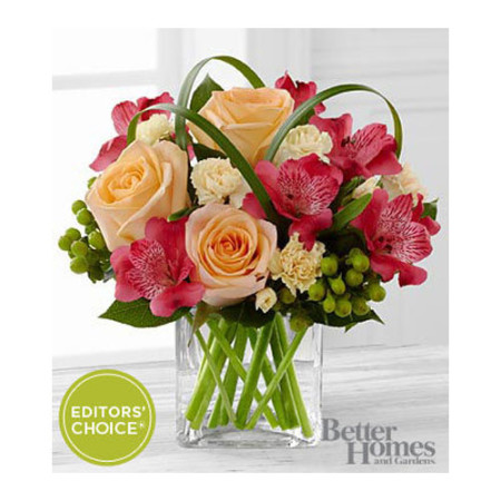 FTD All A Glow Bouquet by Better Homes and Gardens