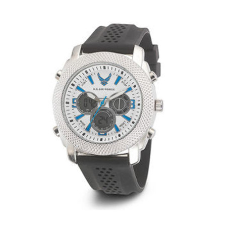 Wrist Armor U.S. Air Force C21 Watch