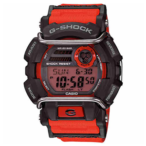 G-SHOCK GD400-4 - Smart Cart