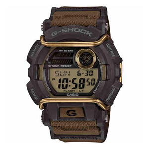 G-SHOCK GD400-9 - Smart Cart