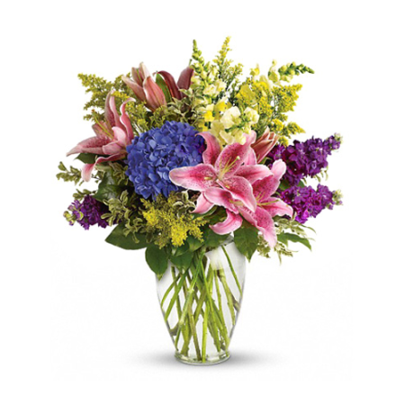 Love Everlasting Bouquet #T2671